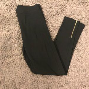 NWT jcrew leggings- size small